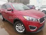 Foto venta Auto usado Kia Sorento 2.4L LX 5 Pas (2016) color Rojo precio $270,000