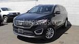 Foto venta Auto usado Kia Sorento 2.4L LX 5 Pas (2017) color Negro precio $283,000