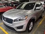 Foto venta Auto usado Kia Sorento 2.4L LX (2018) color Plata Brillante precio $369,900