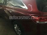 Foto venta Auto usado Kia Sorento 2.4L LX (2016) color Cereza Oscuro precio $280,000