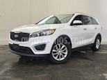 Foto venta Auto usado Kia Sorento 2.4L LX (2018) color Blanco precio $309,900