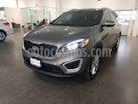 Foto venta Auto usado Kia Sorento 2.4L LX (2018) color Plata precio $365,000