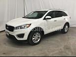 Foto venta Auto usado Kia Sorento 2.4L LX (2018) color Blanco precio $316,900