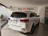 Foto venta Auto usado Kia Sorento 3.3L EX Pack Nav AWD 7 Pas (2017) color Blanco Perla precio $479,000