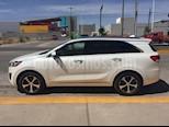 Foto venta Auto usado Kia Sorento 3.3L SXL AWD color Blanco precio $459,000