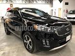 Foto venta Auto usado Kia Sorento 3.3L SXL AWD (2017) color Negro Ebano precio $449,000