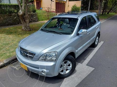 KIA Sorento XM 3.5L 4x4 Aa Aut usado (2006) color Plata precio $31.900.000