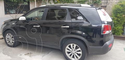 Kia Sorento 3.5L 4X4 AT usado (2012) color Negro precio u$s19.500