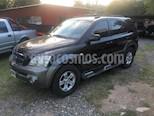 Foto venta Auto Usado KIA Sorento EX 2.2 Aut 4x4 TDi (2006) color Negro precio $350.000