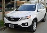 Foto venta Auto usado KIA Sorento EX 2.4 Aut Premium (2011) color Blanco precio $715.000