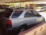 Foto venta carro usado Kia Sorento EX 3.8L Aut color Plata precio u$s5.000