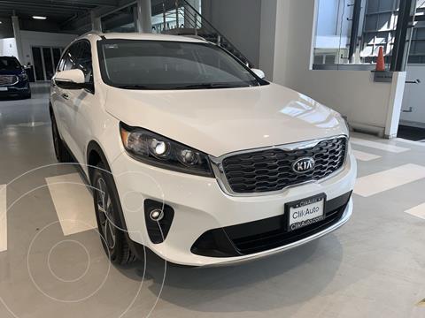 Kia Sorento 2.4L EX Pack usado (2019) color Blanco precio $441,000