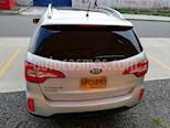 Foto venta Carro usado KIA Sorento Radical 2.2L 4x4 Aut  (2014) color Plata precio $70.000.000
