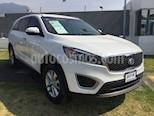 Foto venta Auto usado Kia Sorento SORENTO LX AT (2018) color Blanco Perla precio $350,000