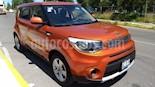 Foto venta Auto usado Kia Soul 5p LX L4/1.6 Aut (2018) color Naranja precio $235,000