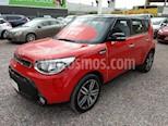 Foto venta Auto Seminuevo Kia Soul EX Aut (2016) color Rojo precio $245,000