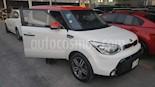 Foto venta Auto Seminuevo Kia Soul EX Aut (2016) color Blanco precio $235,000