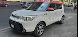 Foto venta Auto usado Kia Soul EX Aut (2016) color Blanco precio $245,000
