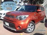 Foto venta Auto usado Kia Soul LX Aut (2018) color Rojo Infierno precio $245,000