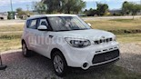 Foto venta Auto Seminuevo Kia Soul LX Aut (2016) color Blanco precio $199,000