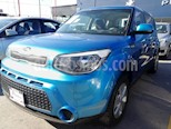 Foto venta Auto usado Kia Soul LX (2016) color Azul precio $209,000