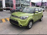 Foto venta Auto Seminuevo Kia Soul LX (2016) color Verde precio $199,000