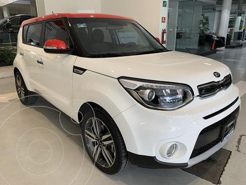 foto Kia Soul LX Aut usado (2019) color Blanco precio $265,000