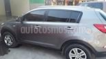 Foto venta Auto usado Kia Sportage R R 2.0L 4x2 GSL Aut (2014) color Gris precio u$s21.500