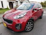 Foto venta Carro usado KIA Sportage 2.0L 4x2 Aut color Rojo precio $74.900.000