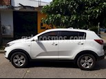 Foto venta Carro Usado KIA Sportage 2.0L 4x2 (2013) color Blanco precio $55.000.000