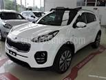 Foto venta Carro nuevo KIA Sportage 2.0L Desire color Blanco precio $111.550.000
