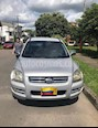 Foto venta Carro usado KIA Sportage 2.0L GSL 4x4 (2008) color Gris precio $32.000.000