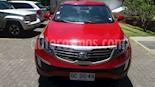 Foto venta Auto Usado Kia Sportage 2.0L LX 4x2 Aut (2014) color Rojo Senal precio $9.900.000