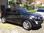 Foto venta Carro usado KIA Sportage 2.0L Revolution 4x2 Ac Aut (2014) color Negro precio $56.900.000
