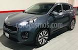 Foto venta Auto usado Kia Sportage 5p EX Pack L4/2.0 Aut (2018) color Gris precio $385,000