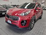 Foto venta Auto usado Kia Sportage 5p EX Pack L4/2.0 Aut (2018) color Rojo precio $389,000