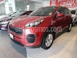 Foto venta Auto usado Kia Sportage 5p LX L4/2.0 Aut (2018) color Rojo precio $315,000