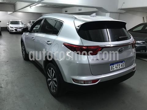 KIA Sportage EX 4x2 Aut CRDi usado (2018) color Metal precio $3.699.000