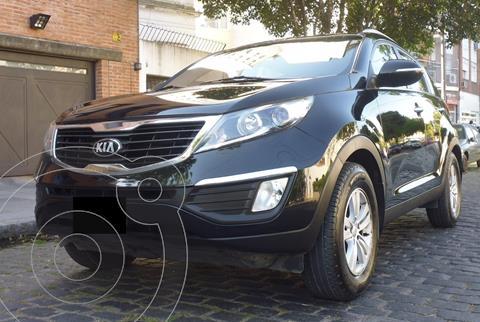 KIA Sportage EX 4x2 Aut usado (2014) color Negro precio $2.890.000