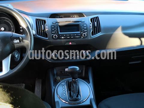 Kia Sportage LX DSL 2.0L 4x4 Aa 2AB Aut usado (2014) color Negro precio $11.390.000