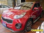 KIA Sportage 2.0L 4x2 Aut usado (2018) color Rojo precio $90.900.000