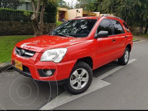 KIA Sportage 2.0L 4x2 Ac usado (2014) color Rojo precio $40.900.000