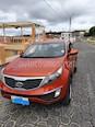 Kia Sportage 2.0L 4x2 GSL usado (2011) color Naranja precio u$s17.500