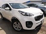 Foto venta Auto usado Kia Sportage EX 2.0L Aut (2017) color Blanco precio $295,000
