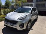 Foto venta Auto usado Kia Sportage EX 2.0L Aut (2017) color Plata precio $315,000