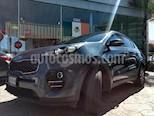Foto venta Auto Seminuevo Kia Sportage EX 2.0L Aut (2017) color Azul precio $370,000