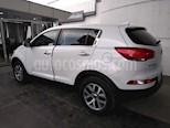 Foto venta Auto usado Kia Sportage EX 2.0L Aut color Blanco precio $269,900
