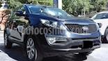 Foto venta Auto usado Kia Sportage EX 2.0L Aut color Negro precio $288,000