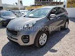 Foto venta Auto usado Kia Sportage EX 2.0L color Plata precio $359,000