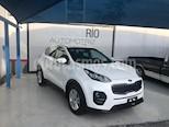 Foto venta Auto usado Kia Sportage EX 2.0L (2018) color Blanco precio $325,000